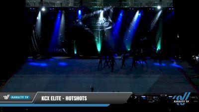 KCX Elite - HotShots [2021 L1.1 Junior - PREP Day 2] 2021 The U.S. Finals: Pensacola