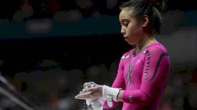 picture of Katelyn Ohashi