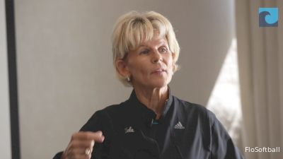 Sue Enquist: What Separates GOOD from GREAT