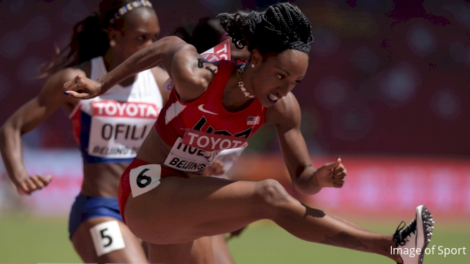 picture of Brianna Rollins