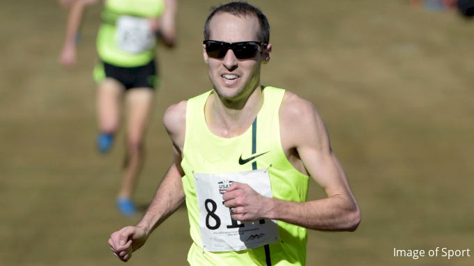 picture of Dathan Ritzenhein