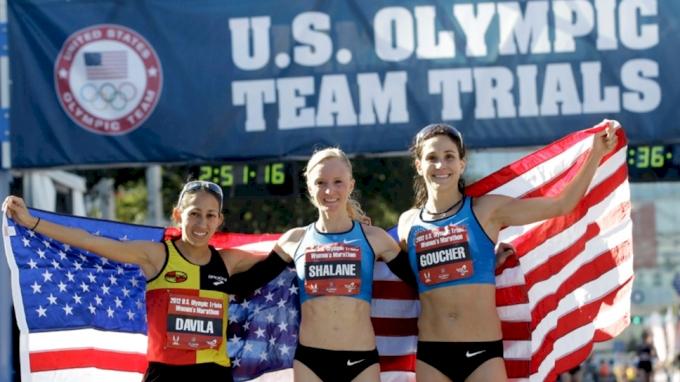 picture of 2016 U.S. Olympic Team Marathon Trials