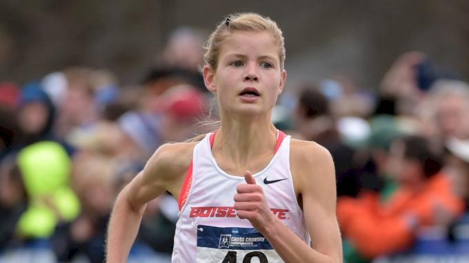 picture of Allie Ostrander