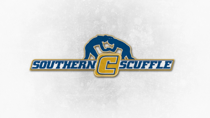 picture of 2016 Southern Scuffle