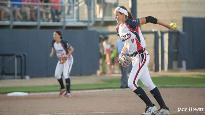 picture of Cat Osterman