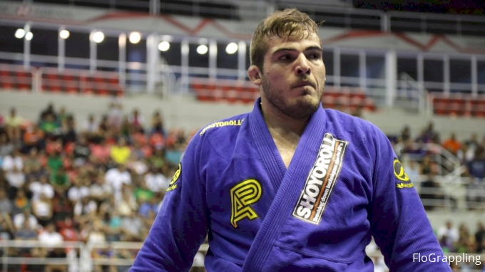 picture of Gabriel 'Fedor' Lucas