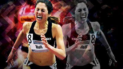 Resurrection: Sara Hall