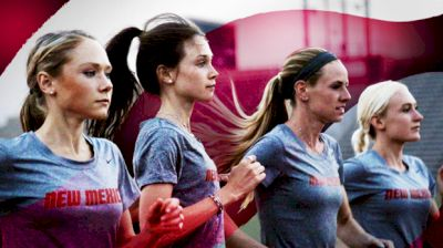 Away From Home: Running For New Mexico (Trailer)