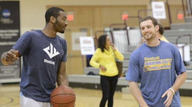 Secrets To Success: Interview With NBA Skills Coach Drew Hanlen.