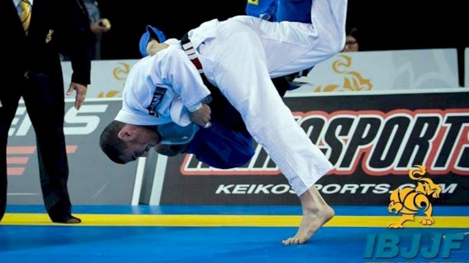 picture of 2016 Pan Jiu-Jitsu IBJJF Championship