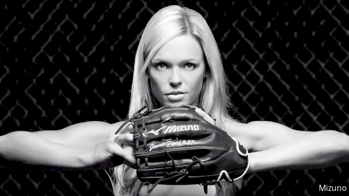 picture of Jennie Finch