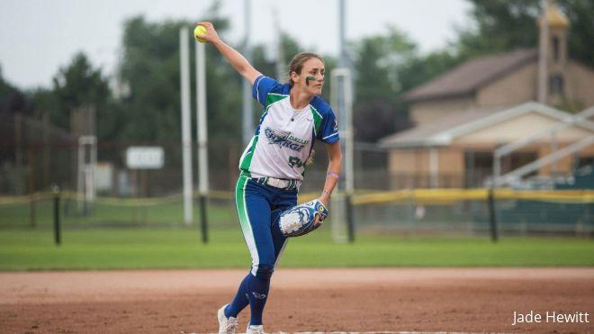 Smart Softball Podcast: Jolene Henderson