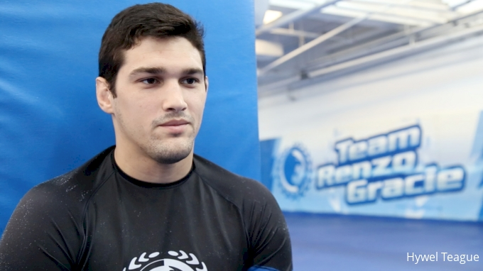 picture of Robson Gracie