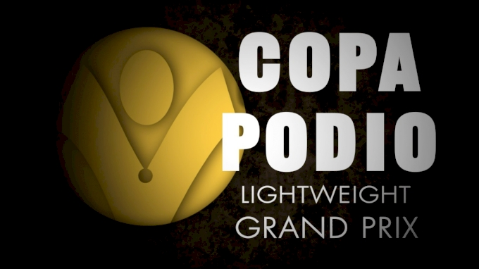 picture of Copa Podio Lightweights Grand Prix
