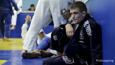 AJ Sousa Wants To Turn Foes Into Fans At Copa Podio Lightweight Grand Prix