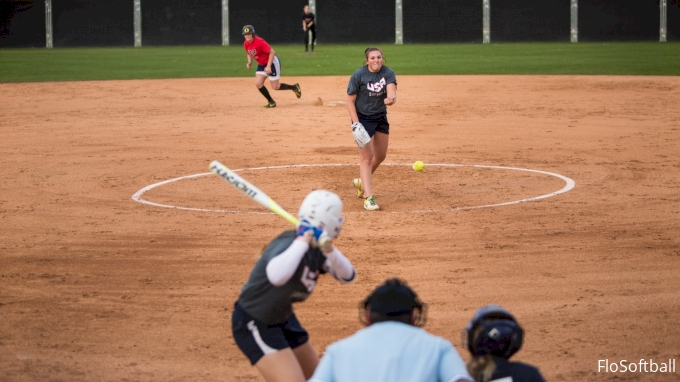 Results Are In! America Voted On Team USA Softball