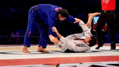 Diego Borges vs Lucas Lepri –Semi-Final