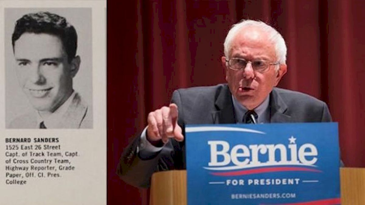 Bernie Sanders: Presidential Candidate With Track Record