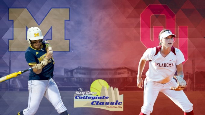 Mary Nutter Classic ll Matchups to Watch