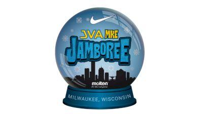Full Replay: Court 21 - JVA MKE Jamboree presented by Nike - May 2