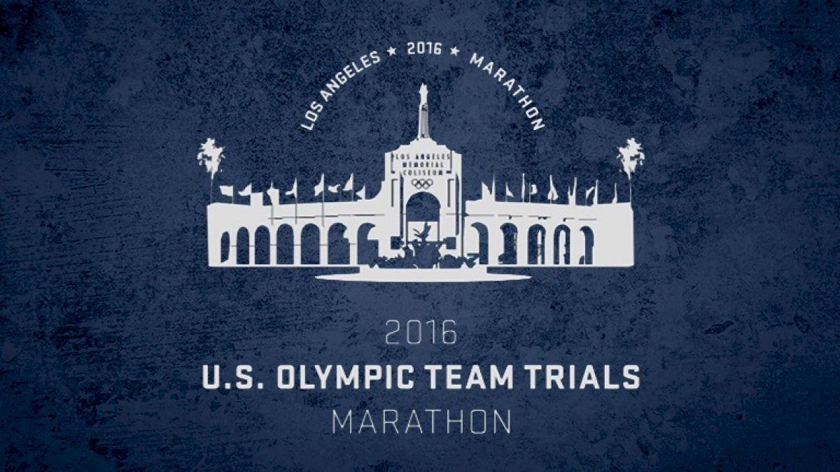 WOMEN'S LIVE UPDATES: 2016 U.S. Olympic Team Marathon Trials