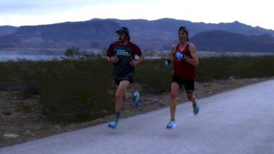 Workout Wednesday: NAZ Elite 16 Miles at Marathon Pace