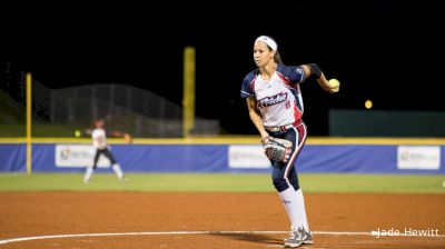 Cat Osterman is Still Striking Out Fools