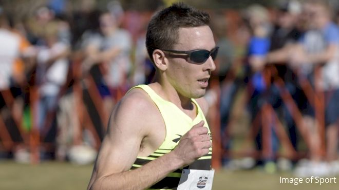 Ryan Vail Pulls Out Of Olympic Marathon Trials
