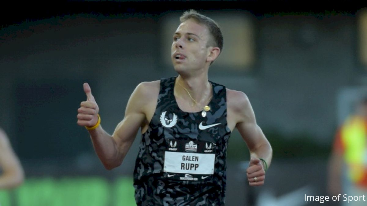 Men's Olympic Marathon Trials Preview: We're Going With Rupp