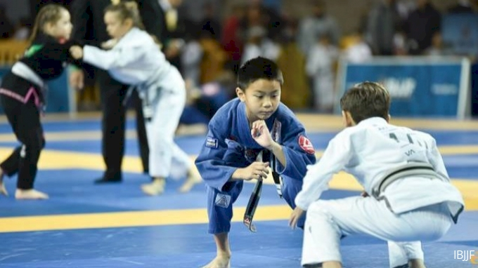 picture of 2019 Pan Kids Jiu-Jitsu IBJJF Championship
