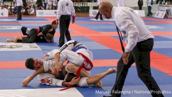 Brazil National Pro Jiu Jitsu Championship 2016