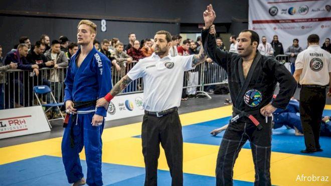 Canada National Pro Jiu-Jitsu Championship