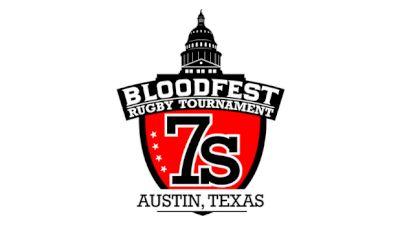 Full Replay: Field 2 - Bloodfest - Jun 19