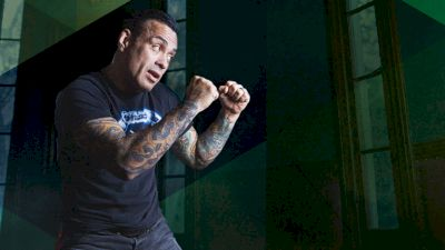Jiu-Jitsu For MMA With Eddie Bravo