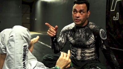 Eddie Bravo Recalls His Epic 2003 ADCC Experience
