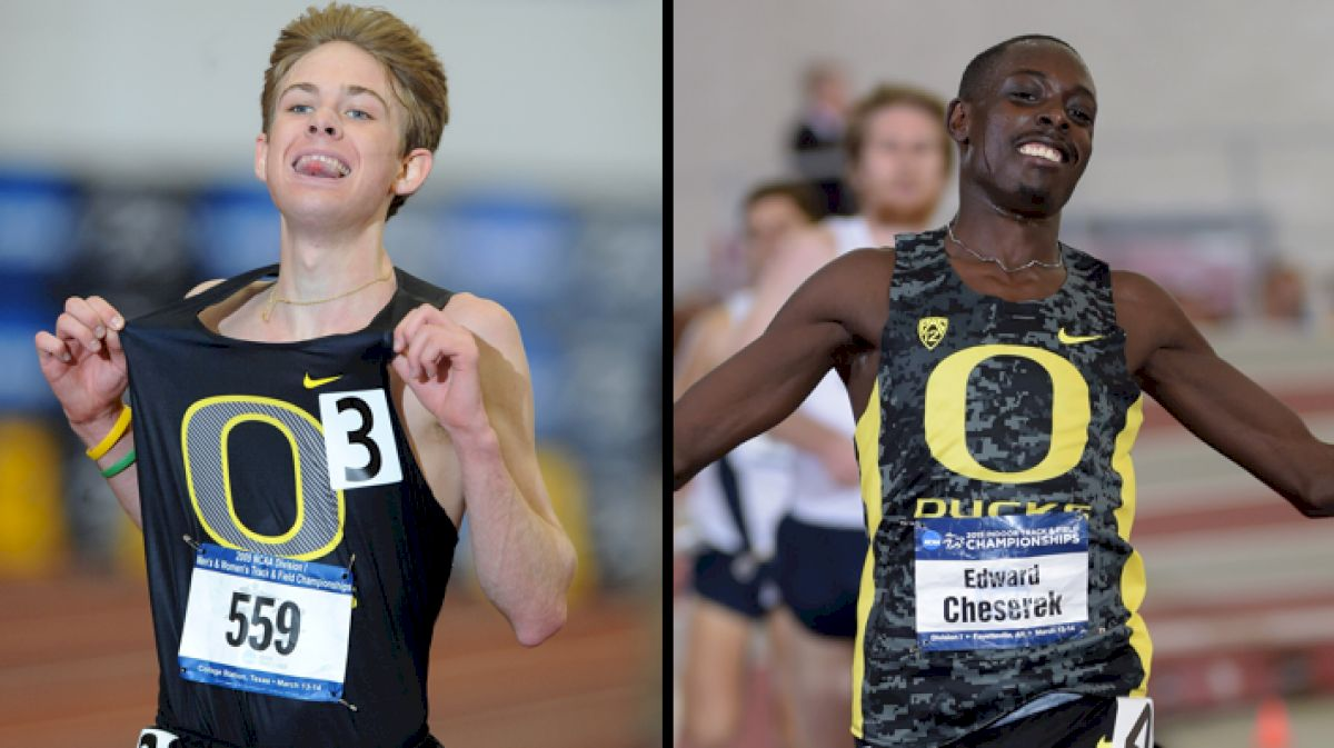After Scratching Mile, Will Ches Go After Rupp Triple?