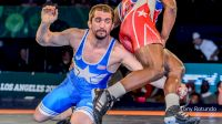 Brent Metcalf Matches