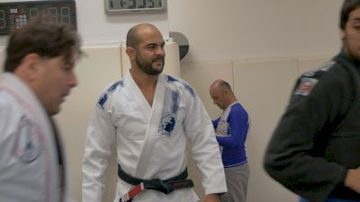 INSIDE MGA: Bernardo Faria Leads The Morning Gi Class