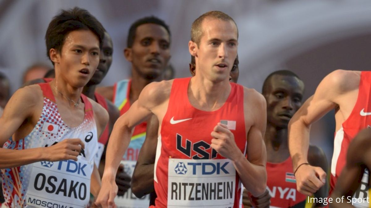 PODCAST: Dathan Ritzenhein On His Return To The Track