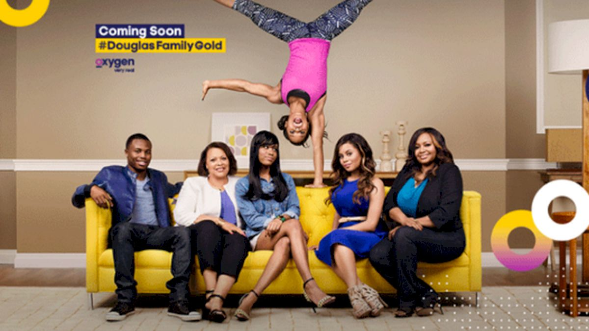 Douglas Family Gold TV Show To Launch May 25th