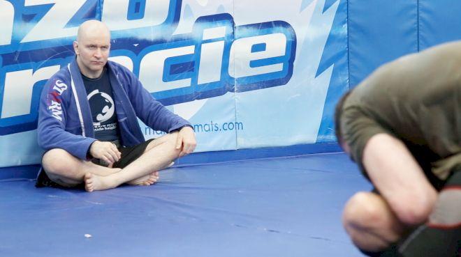 John Danaher Breaks Down Gracie vs Buchecha II