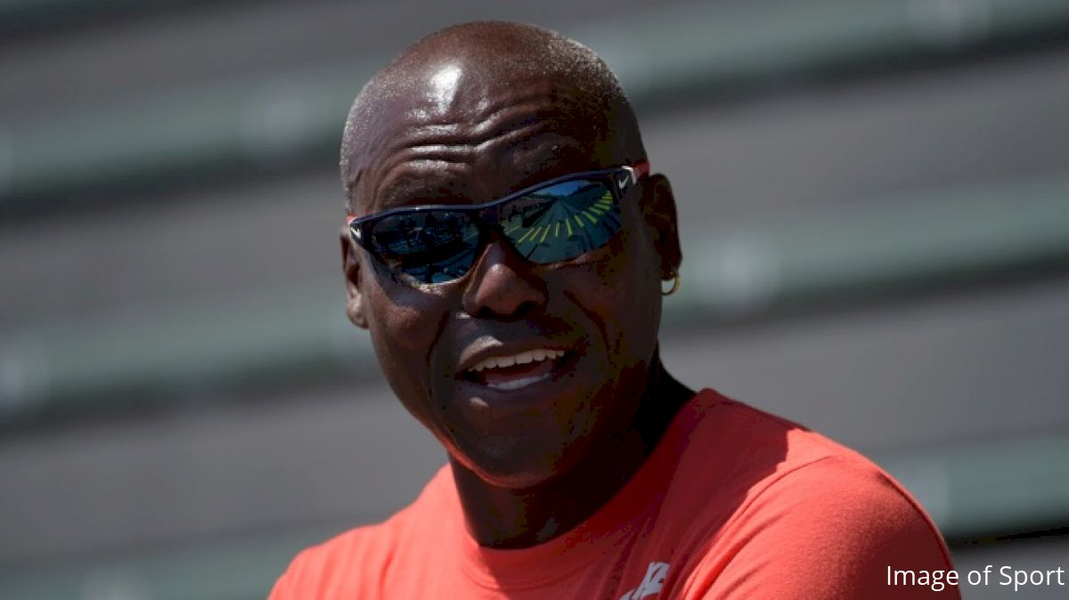 Carl Lewis: Coe Should Step Away While Doping Crisis Gets Sorted Out