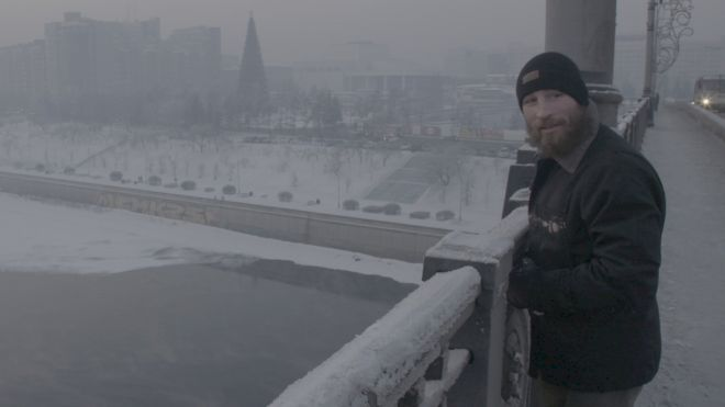 Prepared To Fight: The Yarygin