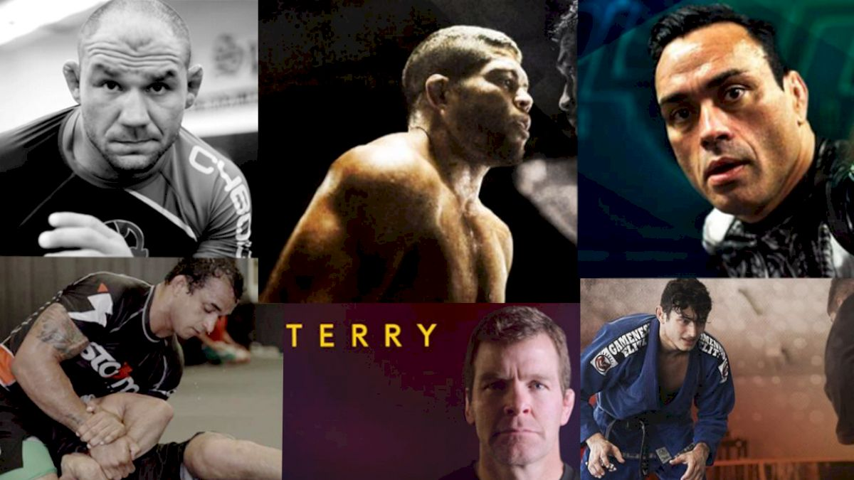 Get Pumped For 2016 IBJJF Pans With FloGrappling Documentaries!