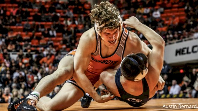 5 Oklahoma State Storylines To Follow At Senior Nationals