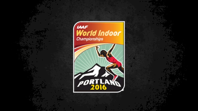 picture of 2016 IAAF World Indoor Championships