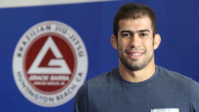 picture of Otavio Sousa