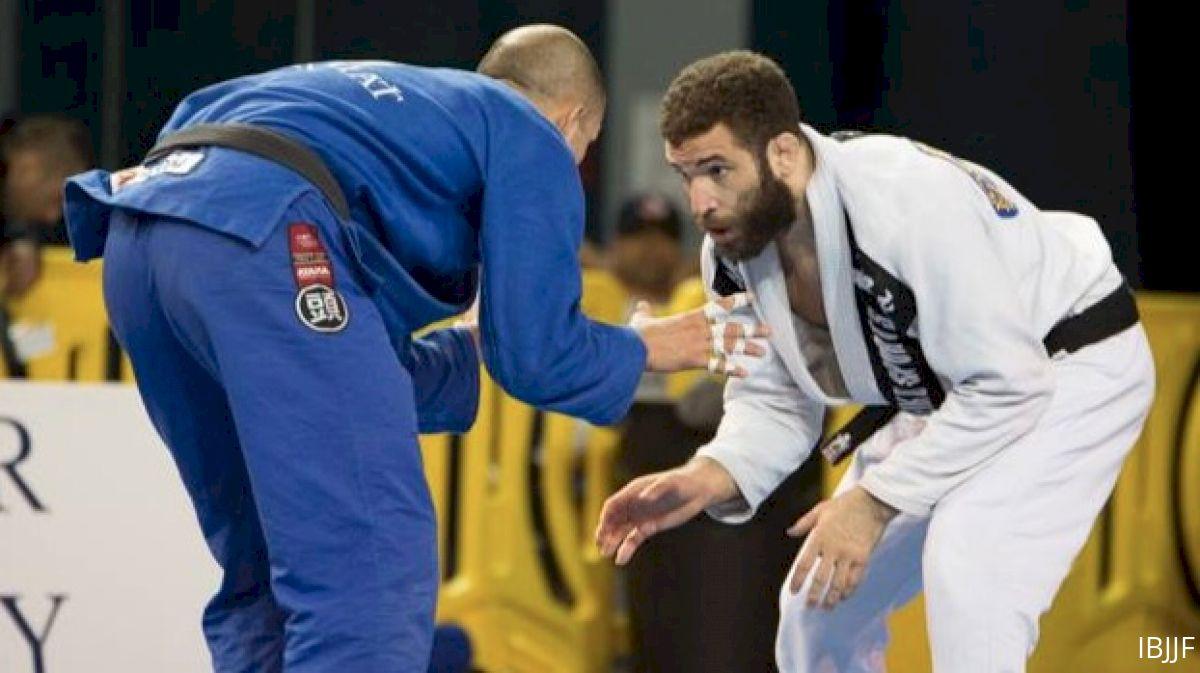 OUT NOW: 2016 IBJJF Pans Male Black Belt Brackets