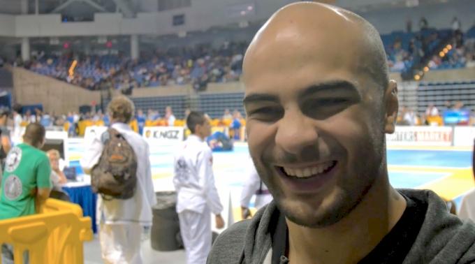 picture of Bernardo Faria