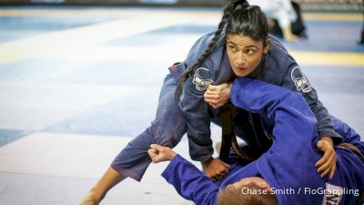 IBJJF 2016 Pans Highlight –Day 2! Sweeps, Submission & More!